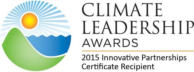 EPA Climate Leadership Awards