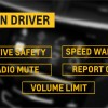 The 2016 Chevy Malibu's Teen Driver System