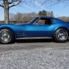 1971 Chevrolet Corvette Stingray T-Top Coupe