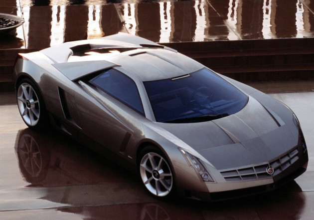 Could Cadillac S Plans Include A Hybrid Supercar The News