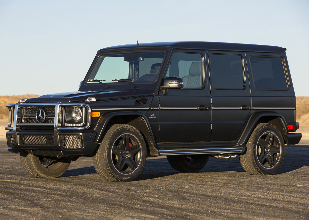 mercedes benz makes 2016 mercedes amg g65 price