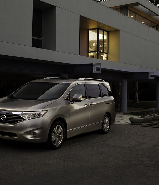 2015 nissan quest overview the news wheel. Black Bedroom Furniture Sets. Home Design Ideas