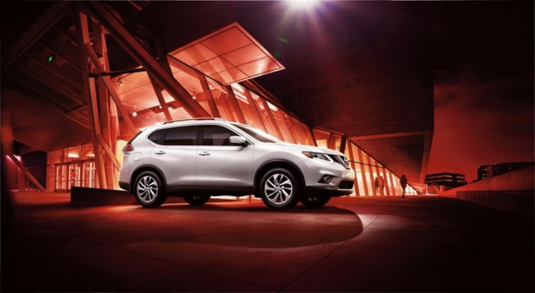 2015 Nissan Rogue Performance
