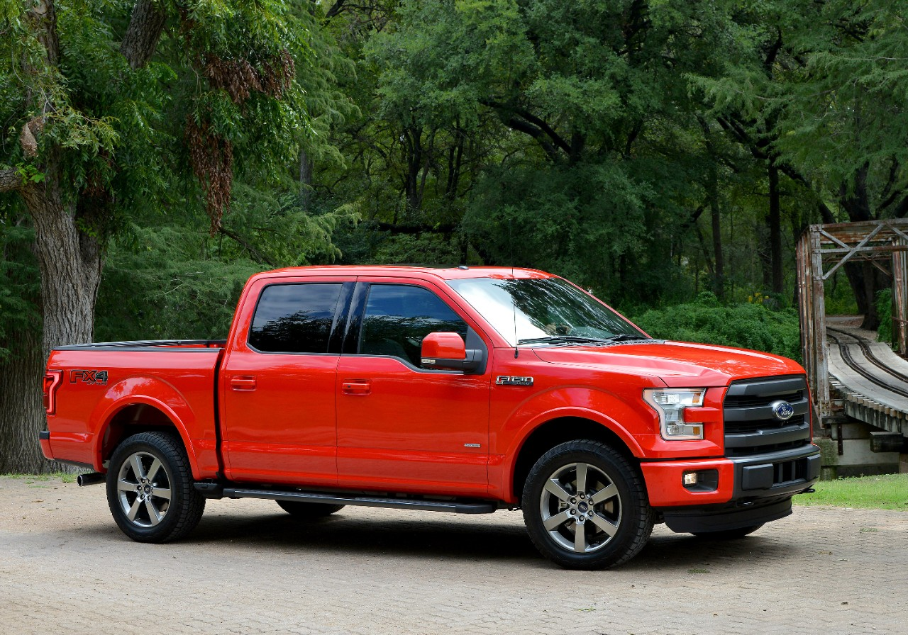 Ford Lands 9 Vehicles On Aaa S 2015 Green Car Guide The