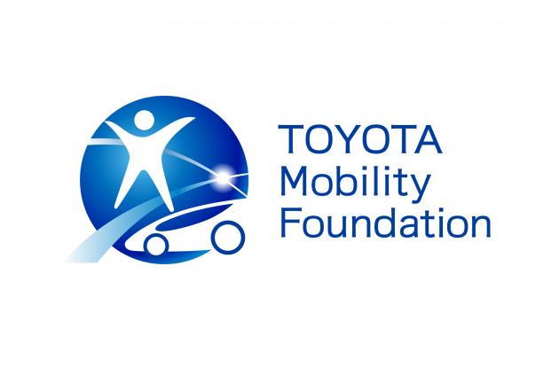 Toyota Mobility Foundation Logo