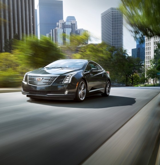 New 2016 Cadillac: How Cadillac Got The 2016 ELR 25% More Power