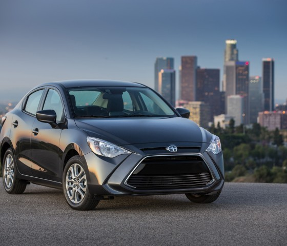 Toyota Hybrid 2016: Scion Plans To Leave Hybrid Cars To Toyota
