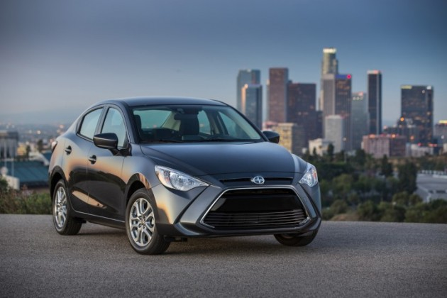 Scion Plans to Leave Hybrid Cars to Toyota