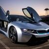 BMW i8 World Green Car