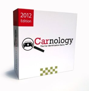 Carnology Top Car-Themed Board Games
