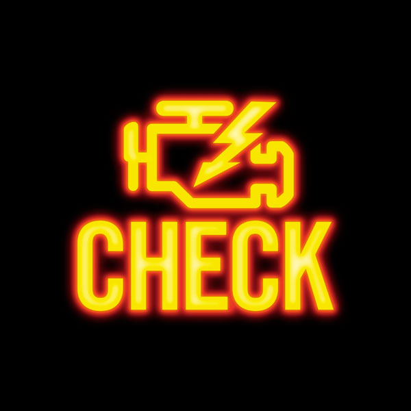 Do you know what to do when the check engine light comes on?