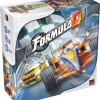 Formula D Top Car-Themed Board Games