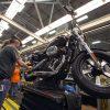 Harley Davidson powertrain assembly in Kansas City