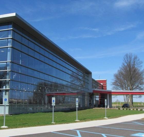 Honda facilities in ohio and indiana earn epa energy star for Honda east liberty ohio