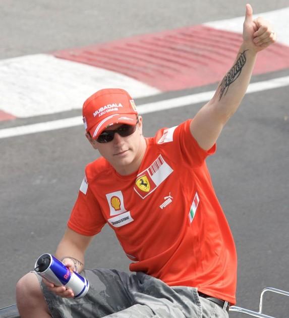 2015 Bahrain Grand Prix Recap | Kimi Räikkönen