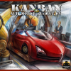 Kanban Top Car-Themed Board Games