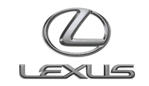 lexus logo. lexus logo name