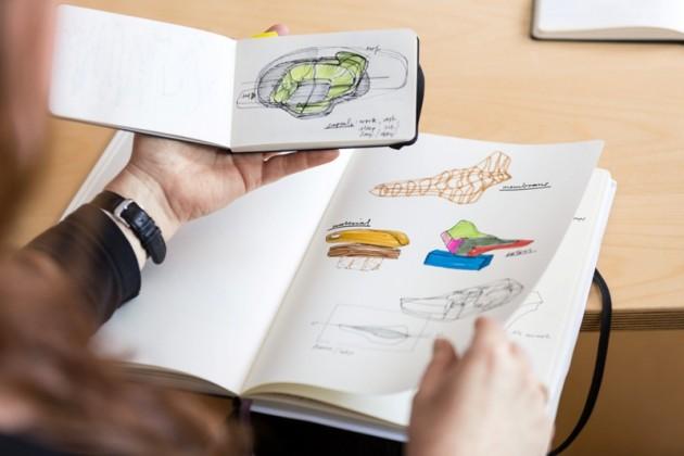 Spheres Precision & Poetry BMW Häberli Milan Design Week (19)