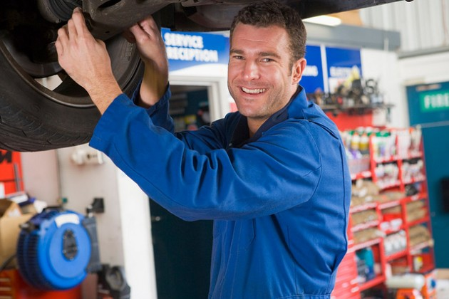 Tips for Choosing an Auto Repair Shop