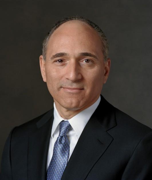 Novartis CEO Joseph Jimenez