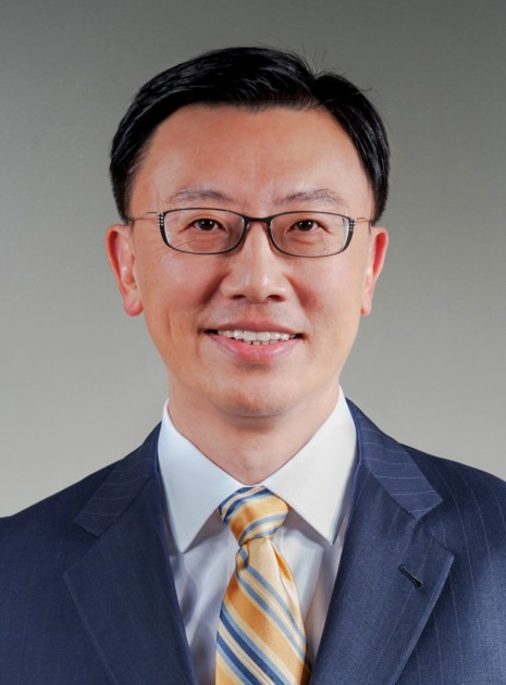 Executive Vice President and President of GM China Matt Tsien