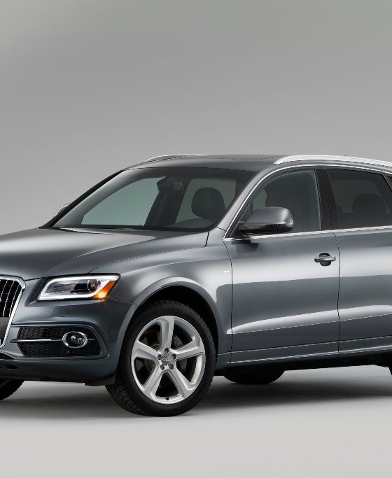 KBB.com Names Audi Q5 Among 10 Best Luxury SUVs