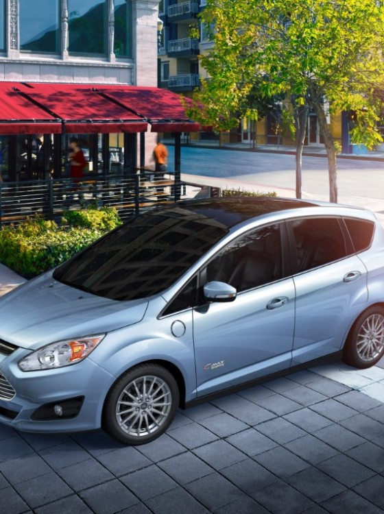 2015 ford c max energi model overview the news wheel. Black Bedroom Furniture Sets. Home Design Ideas