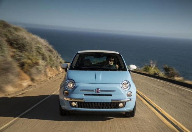 2015 Fiat 500 | 10 Coolest New Cars Under $18,000
