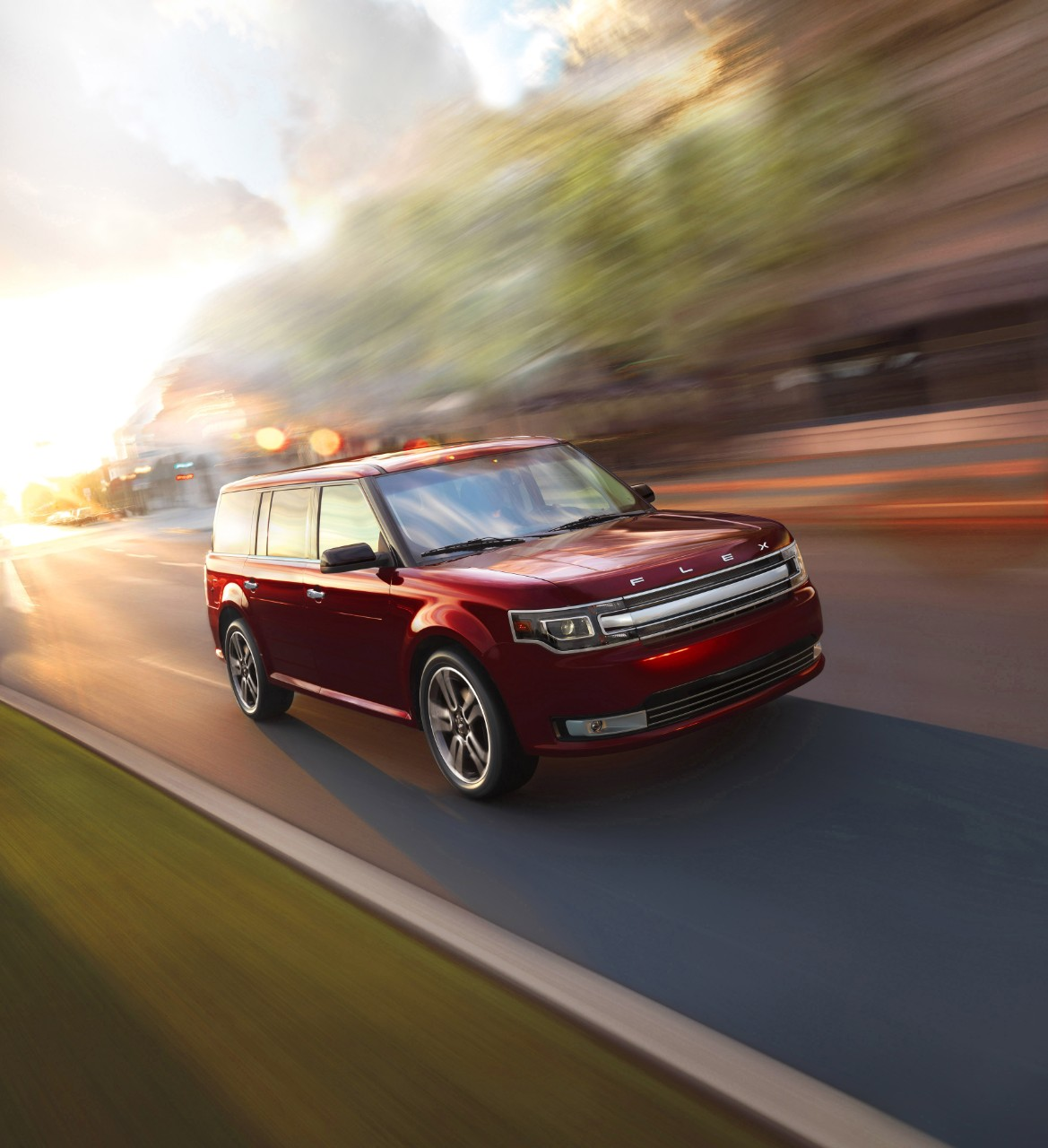 reviews three motor and quarter front black trend rating ford flex cars
