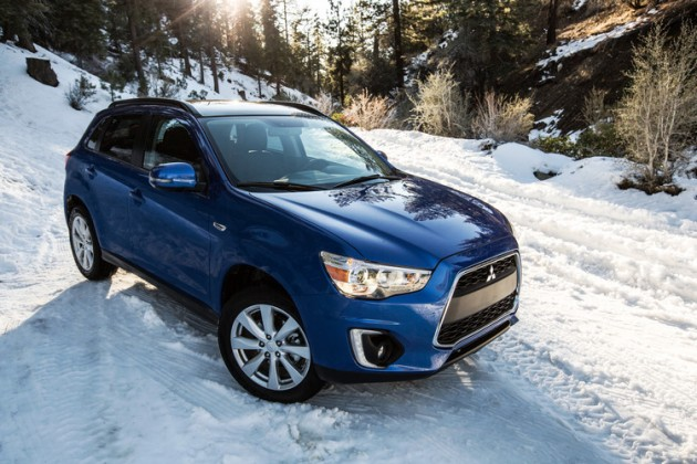 "The 2015 Mitsubishi Outlander Sport was named to KBB's ""10 Most Affordable SUVs"" list for 2015"
