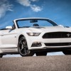 2016 Ford Mustang GT CS Convertible (2)