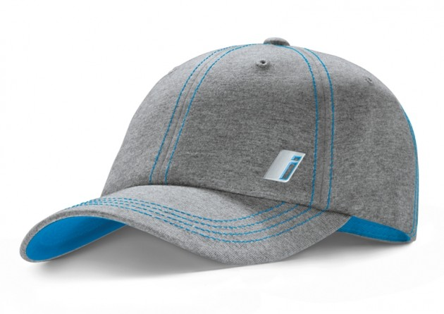 BMW i Look Lifestyle Collection Accessories cap hat