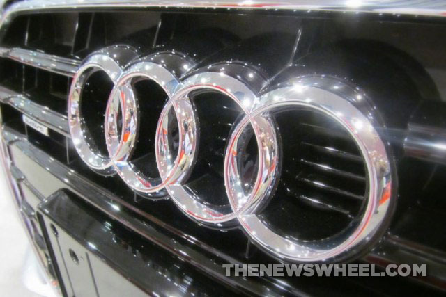 Behind The Badge Symbolism In Audis Four Rings Logo The News Wheel - Audi car emblem