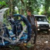 Jurassic World Mercedes Benz sponsorship promotion