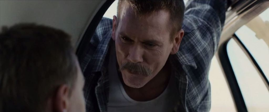 Kevin Bacon Attacks Children In New Cop Car Movie Trailer 2 | The News ...