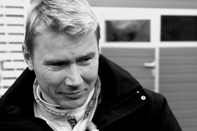 Mika Häkkinen - formula 1 profile
