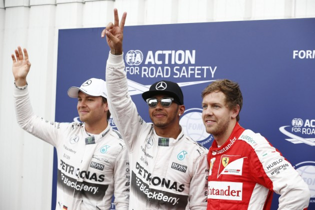 2015 Monaco Grand Prix recap