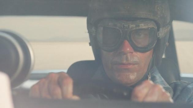 Don Draper races a 1970 Chevelle SS