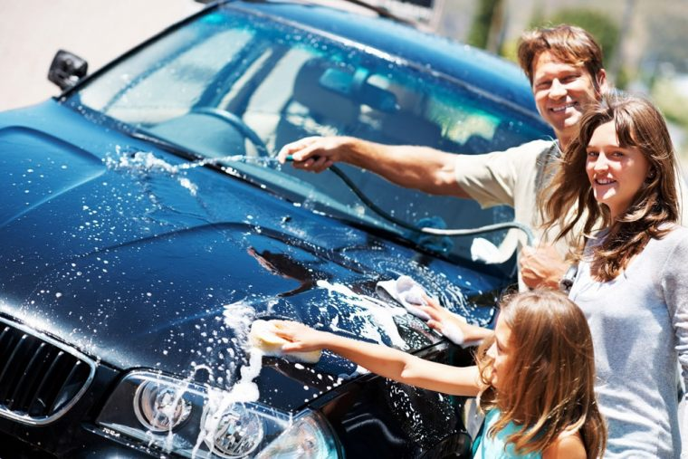 Successful Car Wash Fundraiser Tips
