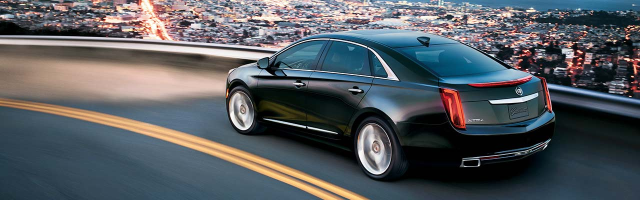 2015 cadillac xts sedan model overview the news wheel. Black Bedroom Furniture Sets. Home Design Ideas