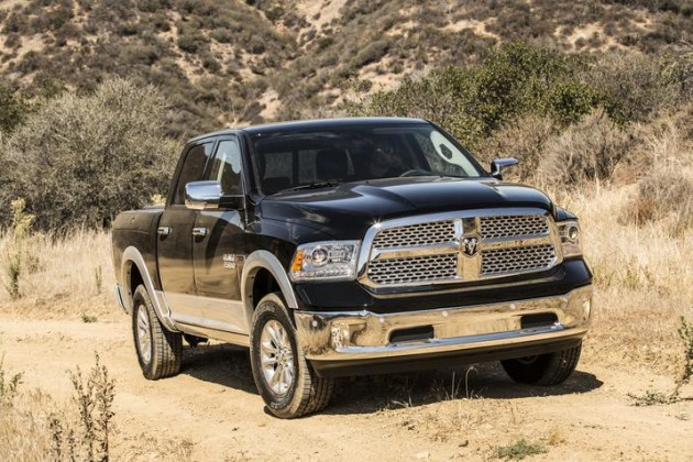 2015 Dodge Ram new