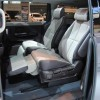 2015 Kia Sedona Backseat