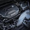 2016 BMW X1 photos engine