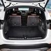 2016 BMW X1 photos trunk cargo space