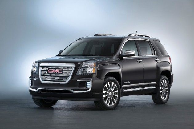 The GM Military Discount makes it easier for military members and their families to purchase a new vehicle.