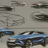Buick designs