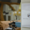 Screenshot from new Buick. video