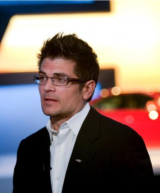 Bryan Nesbitt