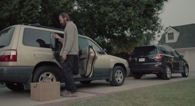2016 Subaru Forester ad - Making Memories - influencing Subaru's July sales