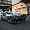 2015 Dodge Challenger Efficiency